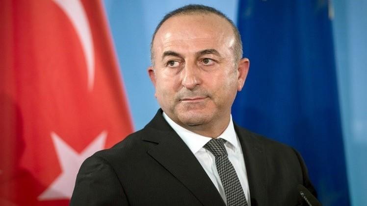 تركيا ترفض تسليح اللاجئين السوريين لمواجهة تنظيم الدولة الإسلامية