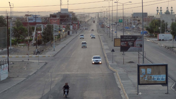 مقتل 35 مسلحا في اشتباكات مع القوات العراقية شمال بابل