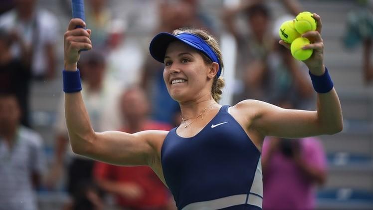 تغيير وحيد في التصنيف الجديد لسيدات التنس
