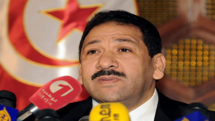 بن جدو: تأهب أمني لحماية الانتخابات في تونس