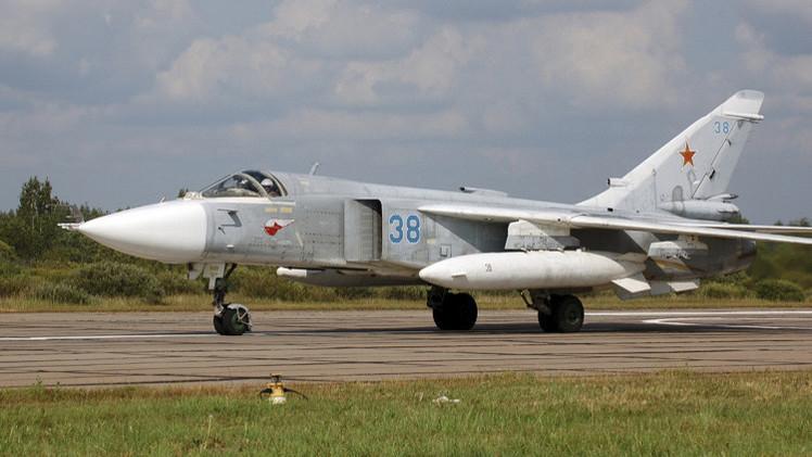 تحطم مقاتلة حربية جزائرية ومقتل طياريها