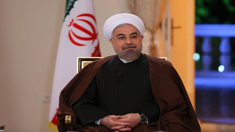 روحاني: لا رجعة عن النووي وسنتفق مع