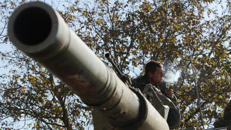 مقتل 7 مدنيين في قصف مناطق مختلفة شرقي أوكرانيا