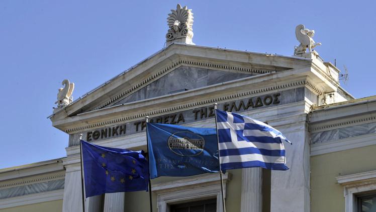 اليونان نحو التحرر من برنامج الإنقاذ الدولي