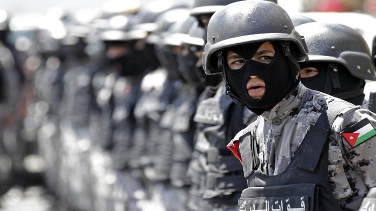 حملة اعتقالات في الأردن لمؤيدي