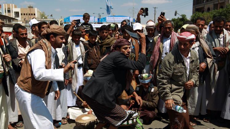 اليمن.. الحوثيون يسيطرون على الحديدة