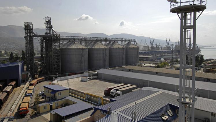 واردات روسيا من الحبوب ترتفع بأكثر من 1.5 مرة خلال 9 أشهر