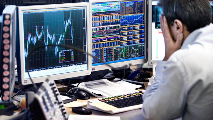 تقدم المؤشرات الأوروبية رغم هبوط ثقة المستثمرين الألمان
