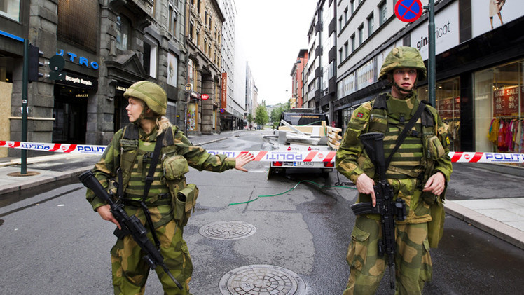 البرلمان النرويجي يتبنى قانونا يلزم النساء بأداء الخدمة العسكرية
