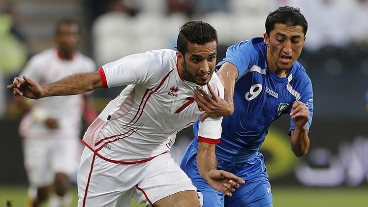 الأبيض الإماراتي يتلقى صفعة قوية من نظيره الأوزبيكي