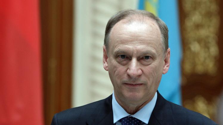 مسؤول أمني روسي: الغرب يختلق الذرائع للضغط على روسيا