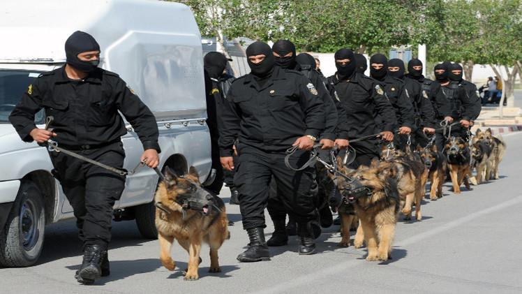 تونس: تفكيك 3 أجنحة إرهابية في البلاد