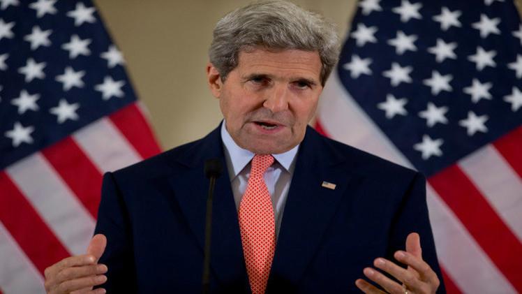 كيري: الاتفاق النهائي حول النووي الإيراني ليس بعيد المنال