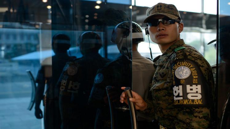 جنرالات الكوريتين يبحثون تهدئة التوتر على الحدود