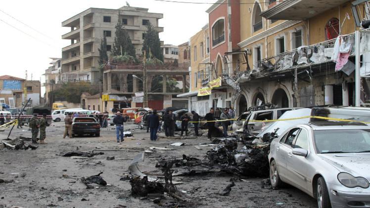 صحيفة: 8 من إجمالي الانتحاريين في سورية والعراق قدموا من ألمانيا
