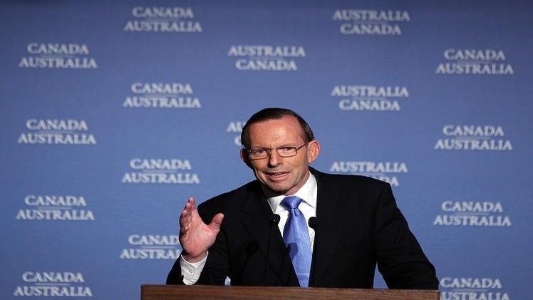 أستراليا: جنودنا لن يدخلوا العراق بدون حماية وغطاء قانوني