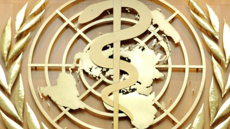 منظمة الصحة العالمية: