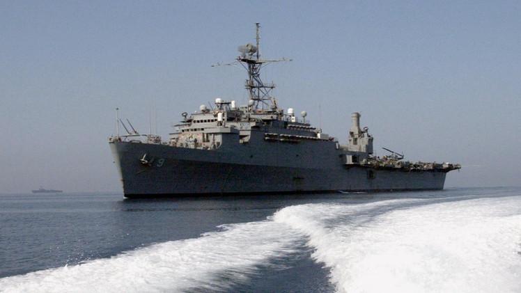 دول الخليج تسعى لتشكيل قوة بحرية مشتركة