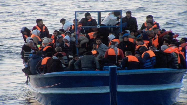 مفوضية اللاجئين تطالب أوروبا باستقبال المزيد من السوريين