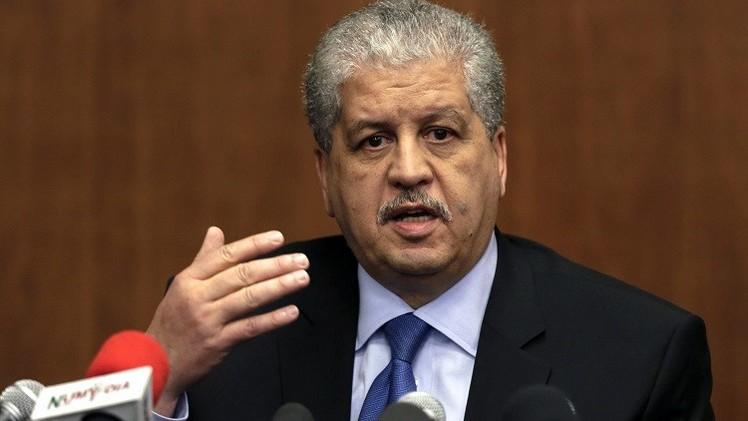 الحكومة الجزائرية تلبي أغلب مطالب أفراد الشرطة المحتجين