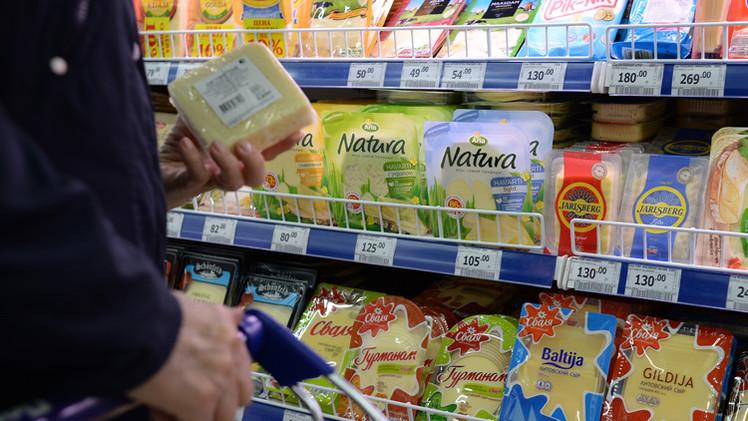 إستونيا تواجه أزمة في تسويق أجبانها بعد الحظر الروسي