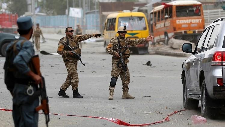اعتقال قائدين من شبكة حقاني في أفغانستان