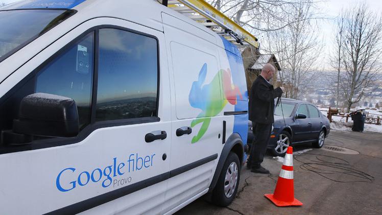 غوغل تختبر تكنولوجيا جديدة لتقديم انترنت لاسلكي فائق السرعة
