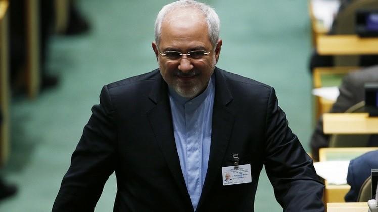ظريف: لا ضرورة لتمديد مهلة المفاوضات