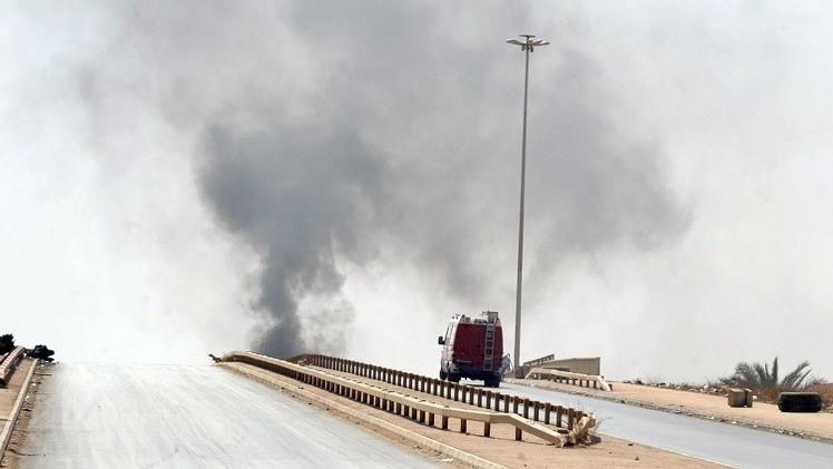 مقتل 17 شخصا باشتباكات في بنغازي