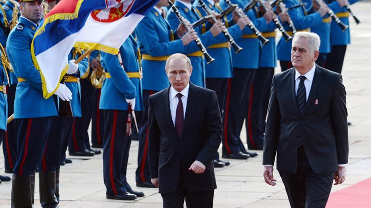 بوتين: أوروبا لن تشهد أي أزمة طاقة بسبب روسيا