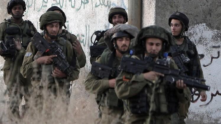 مقتل طفل فلسطيني برصاص الجيش الإسرائيلي قرب رام الله
