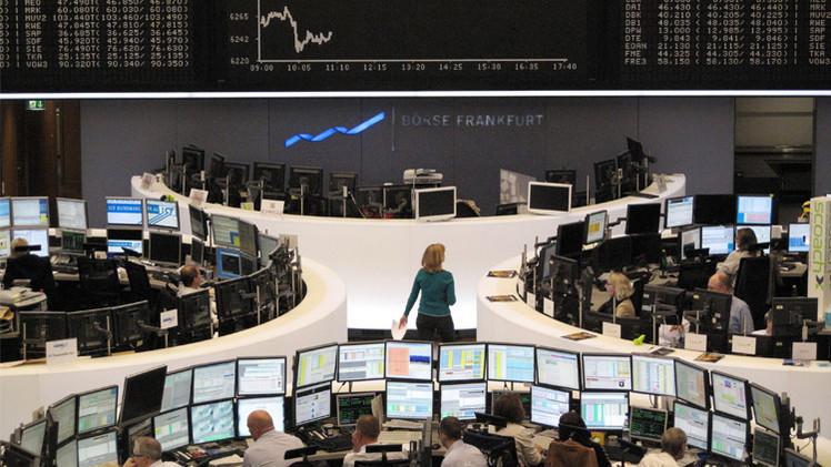 الأسهم الأوروبية توقف موجة الخسائر وسهم رولز رويس يهبط