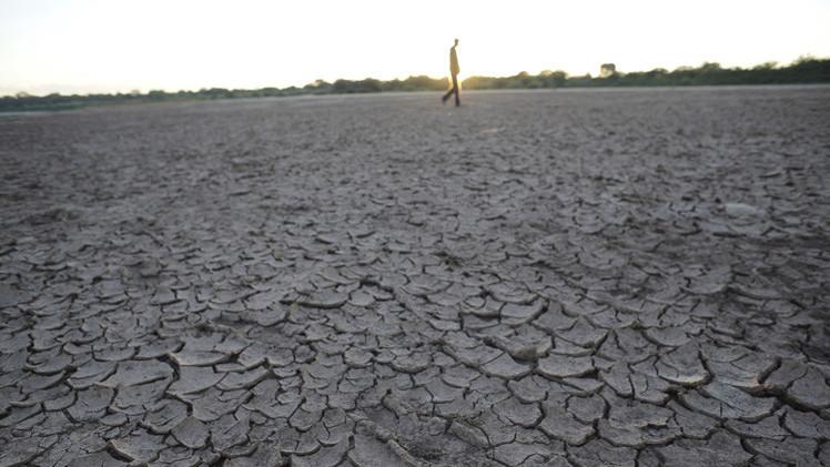 هذه هي أسباب الجفاف في أمريكا الشمالية قبل 80 عاما