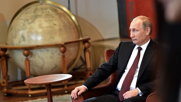روسيا تدعو إلى التصدي لمحاولات بعض الدول تقرير مصير الآخرين