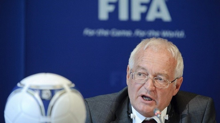 قاضي الفيفا: من المستحيل نشر تقرير مزاعم فساد مونديالي قطر وروسيا