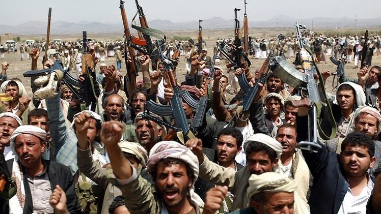 20 قتيلا في مواجهات بين الحوثيين ورجال القبائل جنوب شرق اليمن