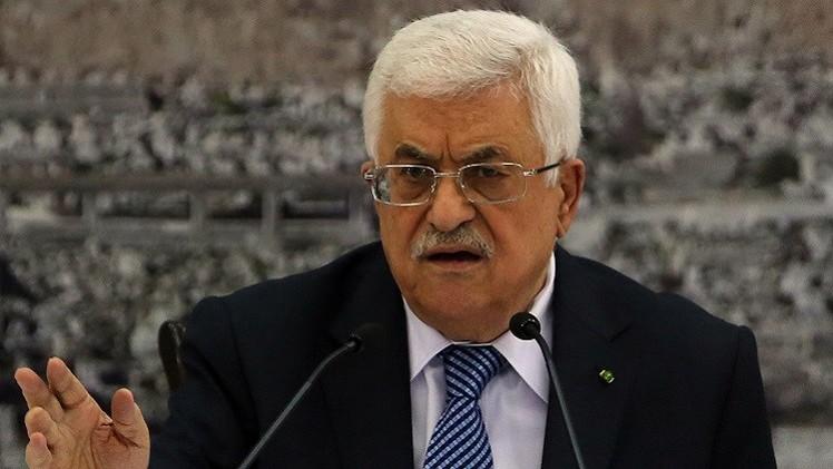 عباس يدعو أعضاء حركة فتح إلى