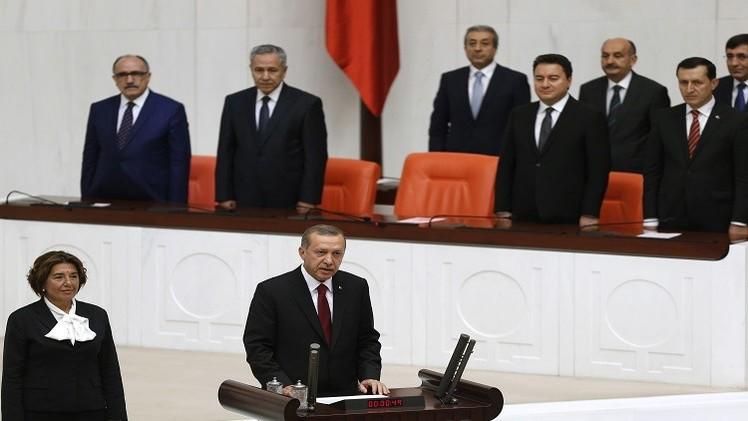 القضاء التركي يسقط قضية فساد تلاحق أردوغان