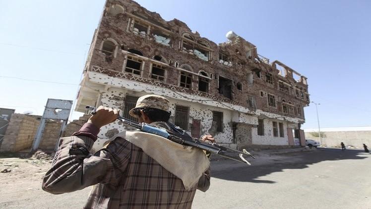 اتفاق لوقف النار بين الحوثيين والقبائل في إب اليمنية