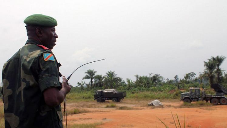 مقتل 22 شخصا على الأقل شرق الكونغو الديمقراطية
