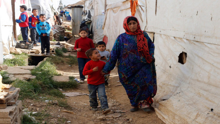 الأمم المتحدة: لبنان يفرض قيودا كبيرة على دخول اللاجئين السوريين