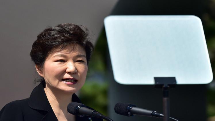 بيونغ يانغ تنتقد تصريحات رئيسة كوريا الجنوبية في مؤتمر آسيا وأوروبا