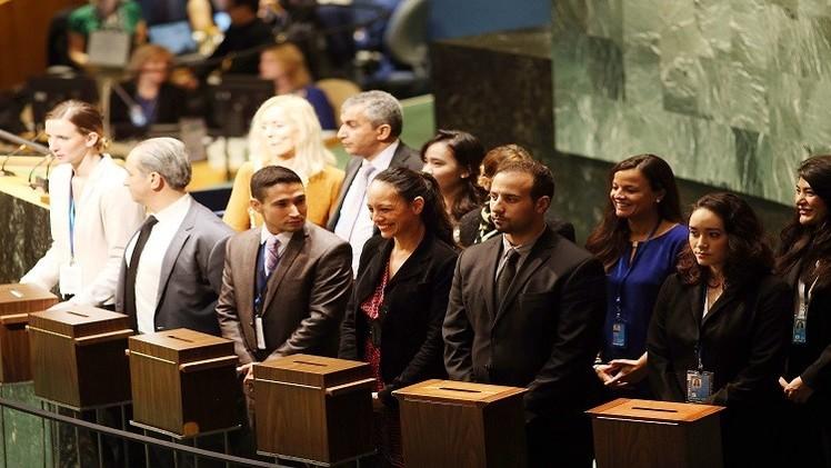 تخوف إسرائيلي كبير من أبعاد تغيير تركيبة مجلس الأمن لصالح الفلسطينيين