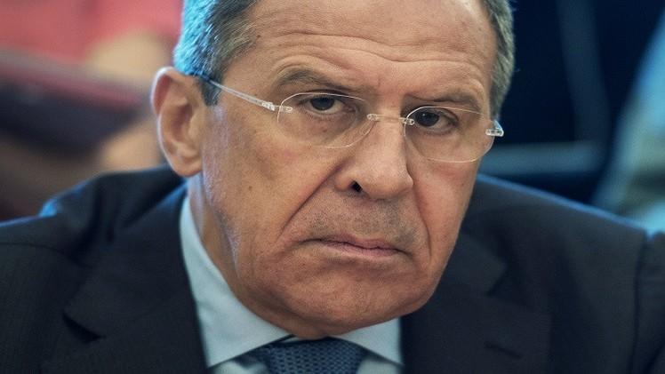 لافروف: العقوبات الغربية تهدف إلى تغيير مواقف روسيا من قضايا أساسية