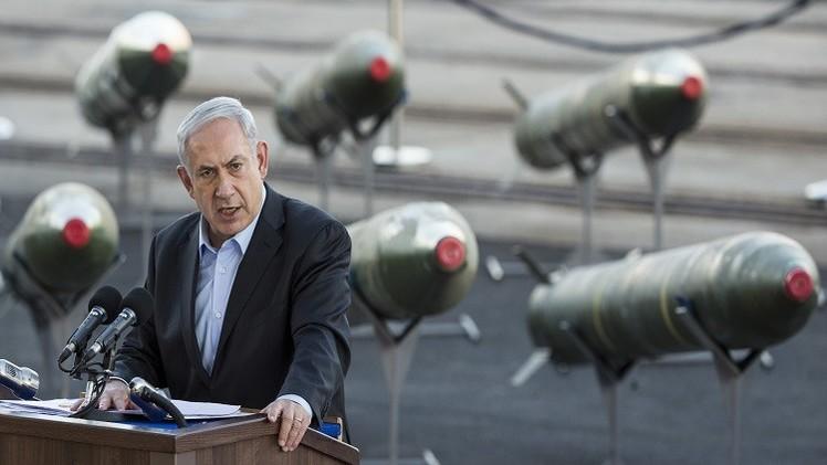 نتانياهو: امتلاك إيران قدرة نووية يهدد العالم أكثر من