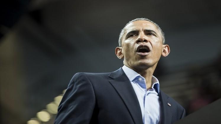 إحراج أوباما عشية انتخابات الكونغرس
