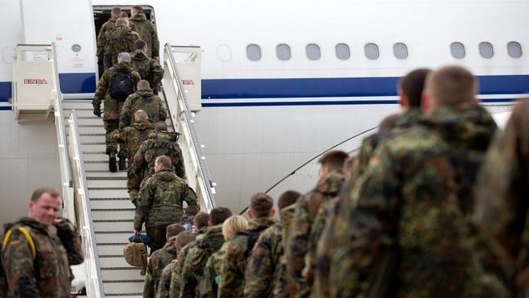 مناورات عسكرية لحلف الناتو ودول أخرى في تركيا