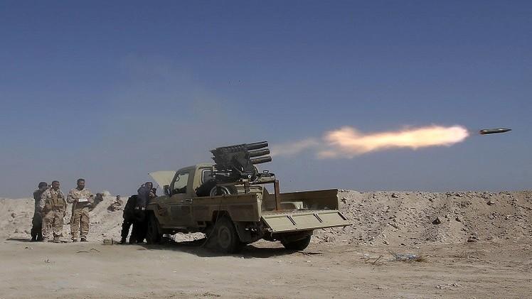 مقتل 60 مسلحا من