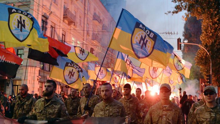 لافروف: واشنطن تستغل الأزمة الأوكرانية لتوتير العلاقات بين روسيا وأوروبا