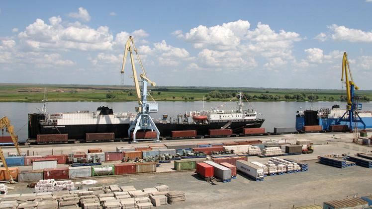 فائض الميزان التجاري الروسي يبلغ 135.5 مليار دولار في 8 أشهر